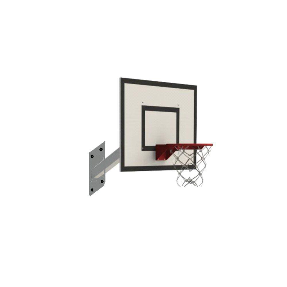 Tabela de Basket Mural
