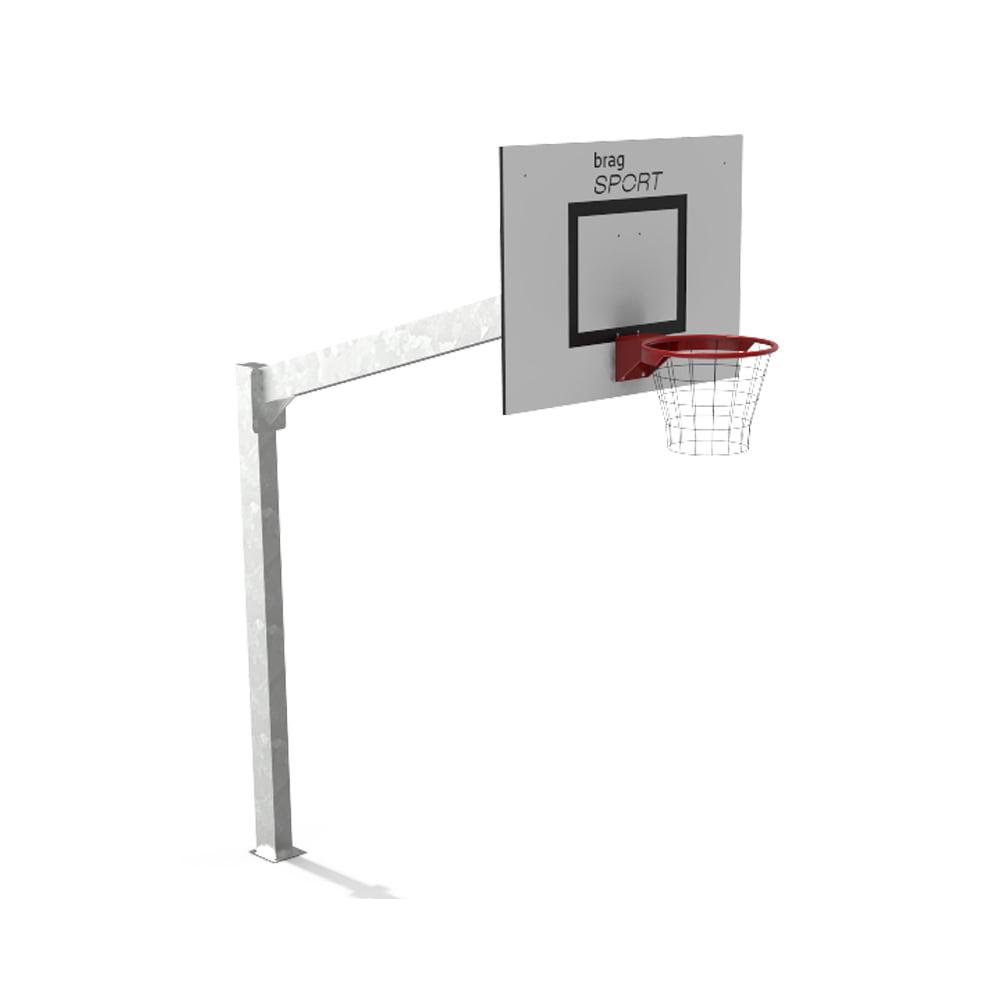 Tabela de Basket (Altura 3050mm)