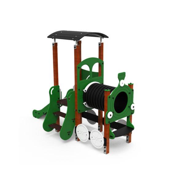 Brag-Train