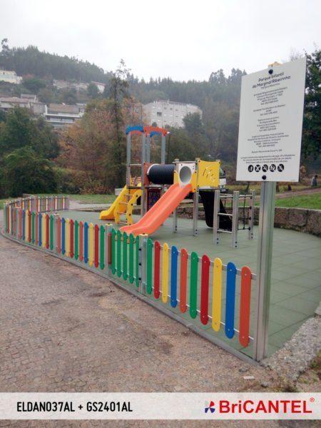 Vizela - Marginal Ribeirinha