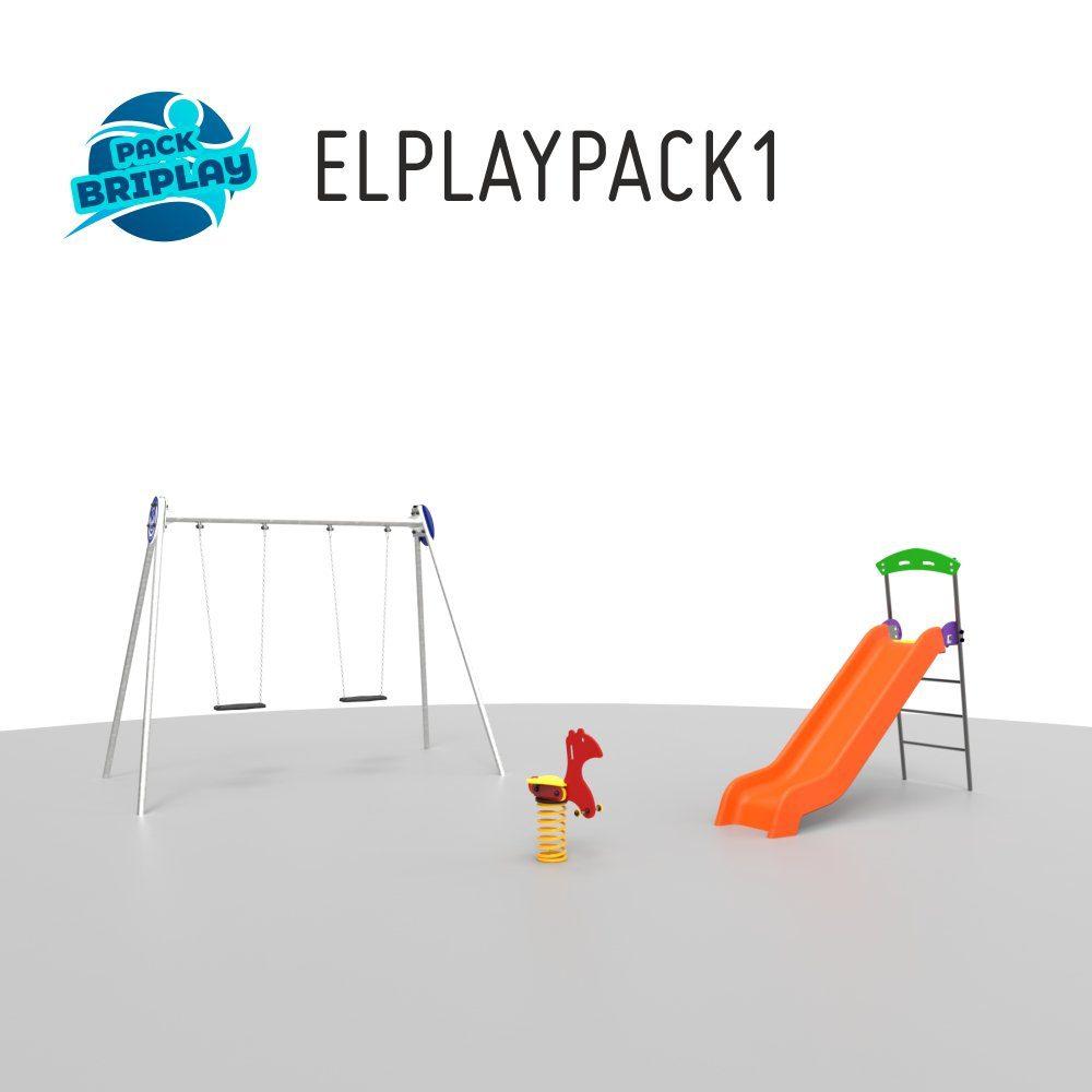 Pack BriPlay 1