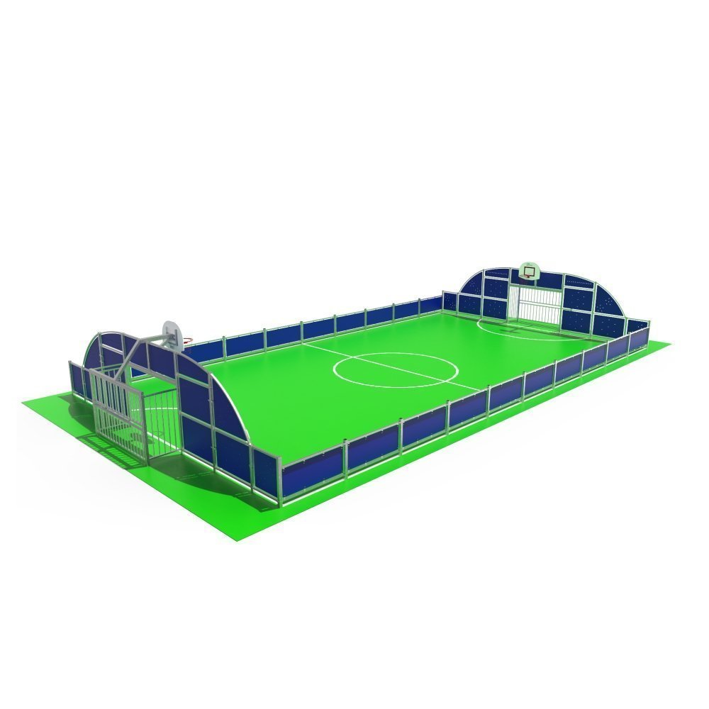 Espaços Desportivos