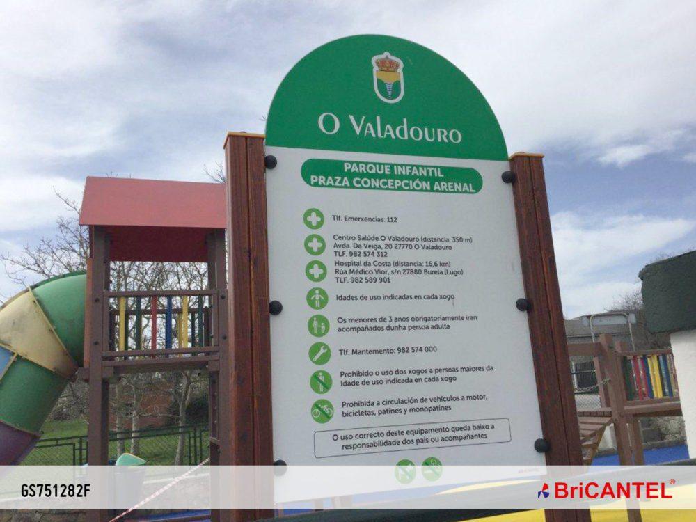 O Valadouro - Lugo - Galiza