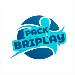 Pack Briplay