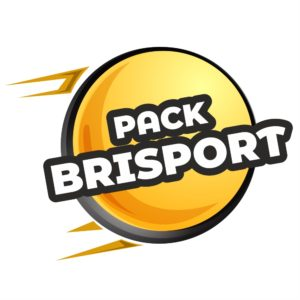 Pack BriSport