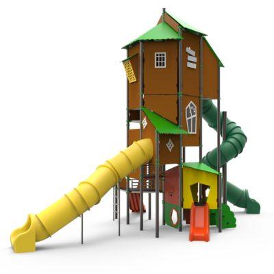 Parques Infantis