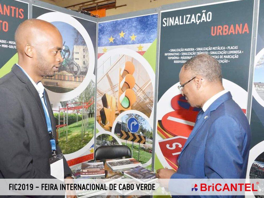 FIC 2019 - Feira Internacional de Cabo Verde