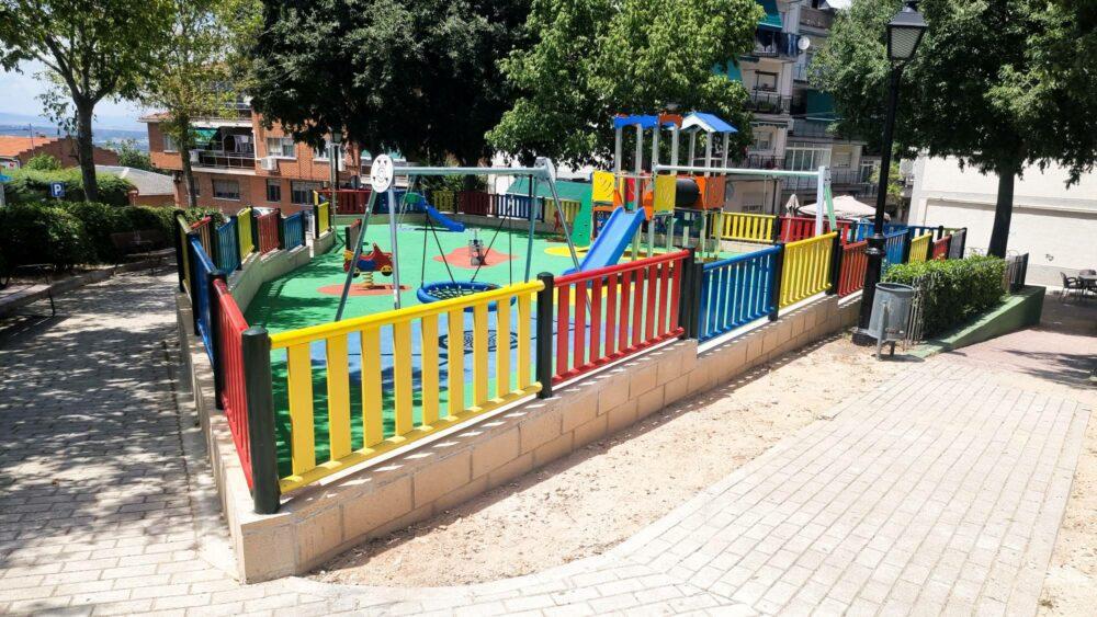 MADRID - ALGETE